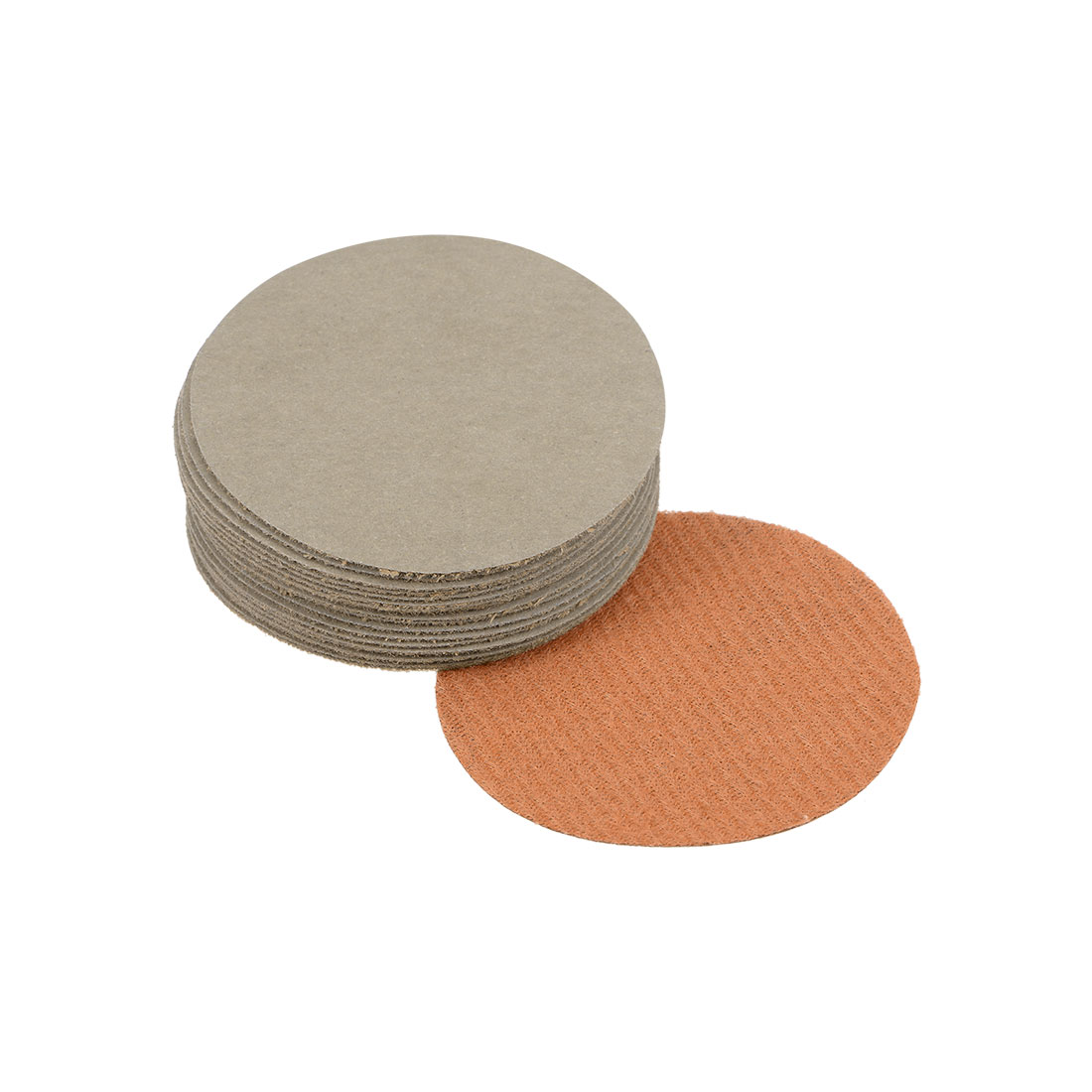 2 inch Wet Dry Discs 10000 Grit Hook and Loop Sanding Disc Silicon Carbide 20pcs