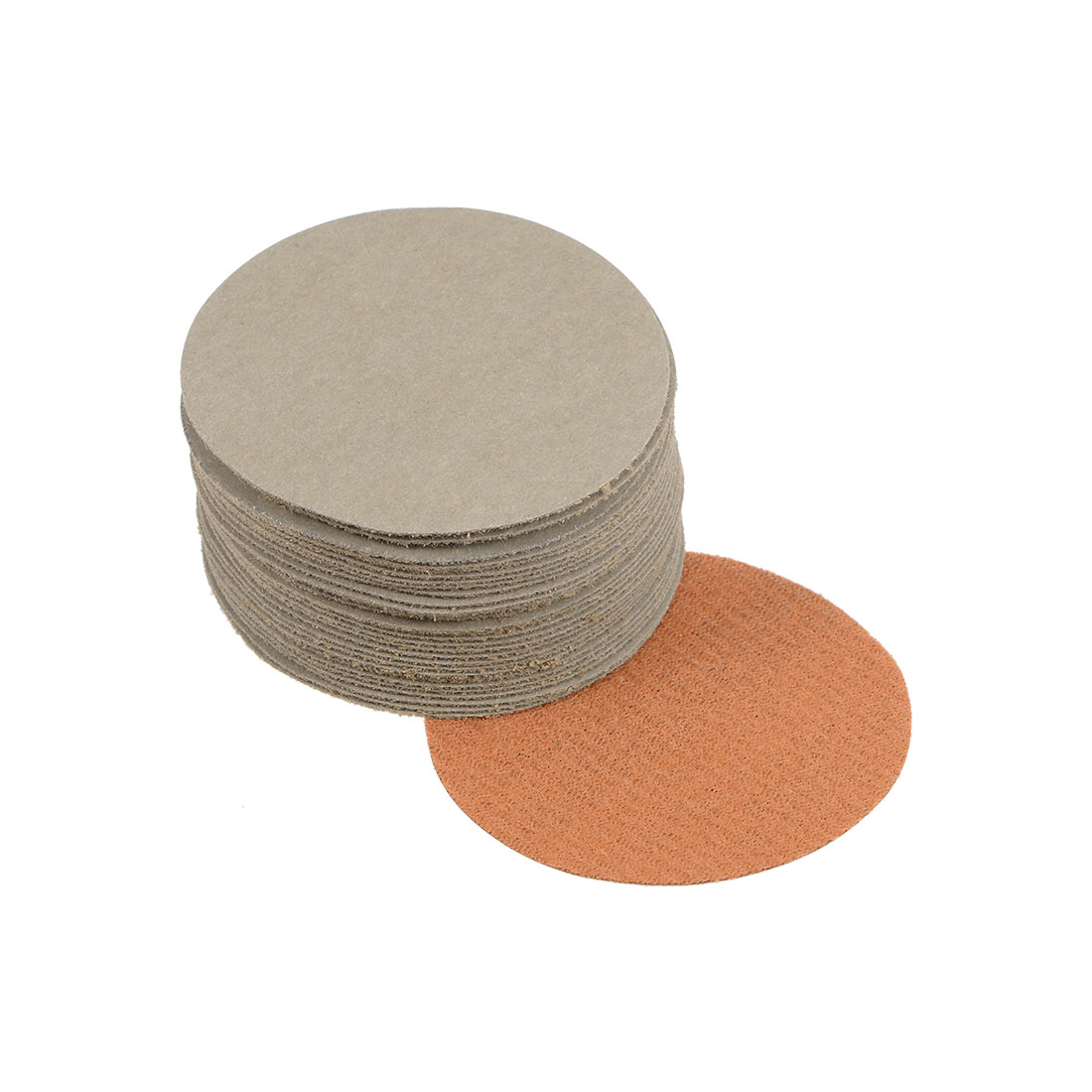 2 inch Wet Dry Discs 10000 Grit Hook and Loop Sanding Disc Silicon Carbide 30pcs