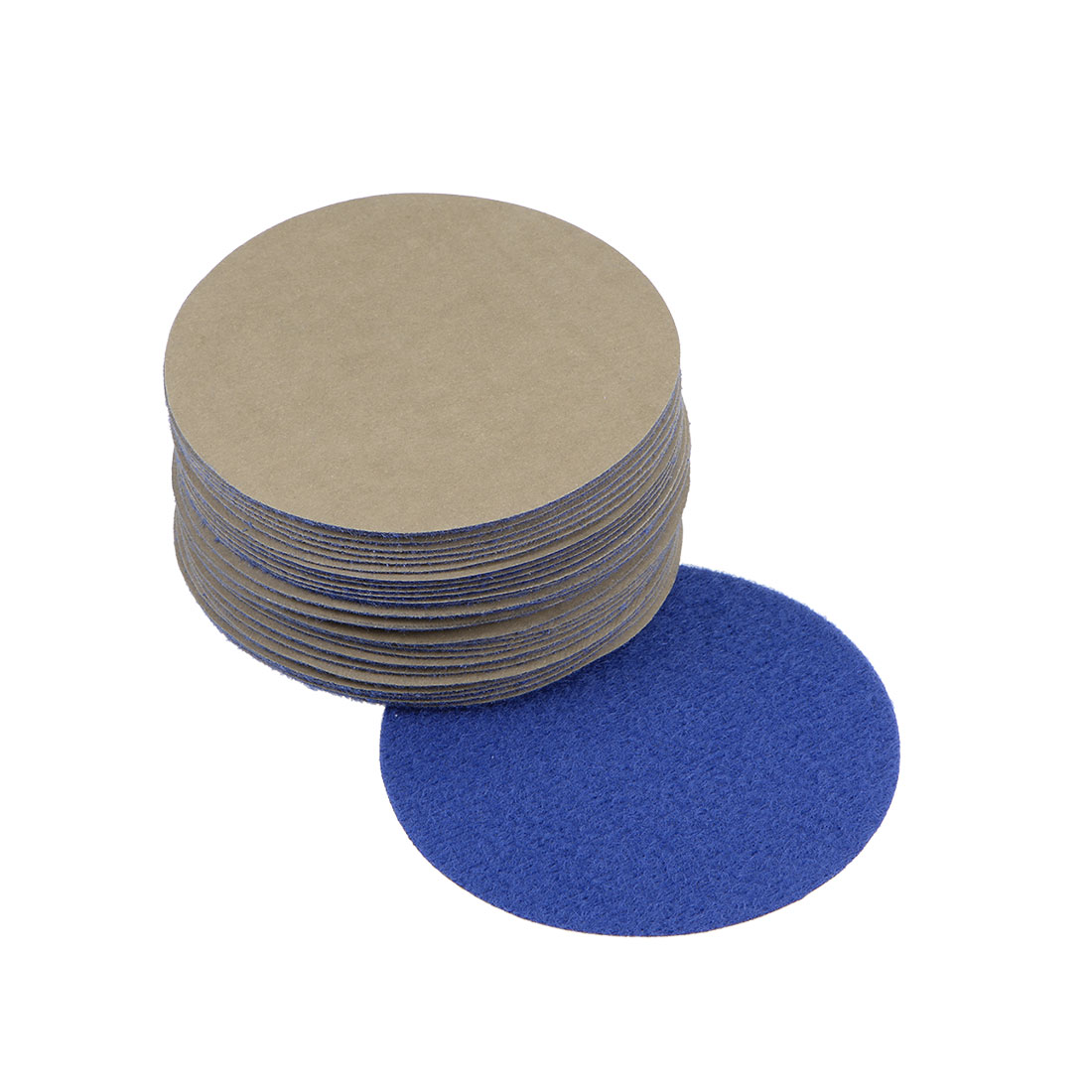 3 inch Wet Dry Discs 7000 Grit Hook and Loop Sanding Disc Silicon Carbide 30pcs