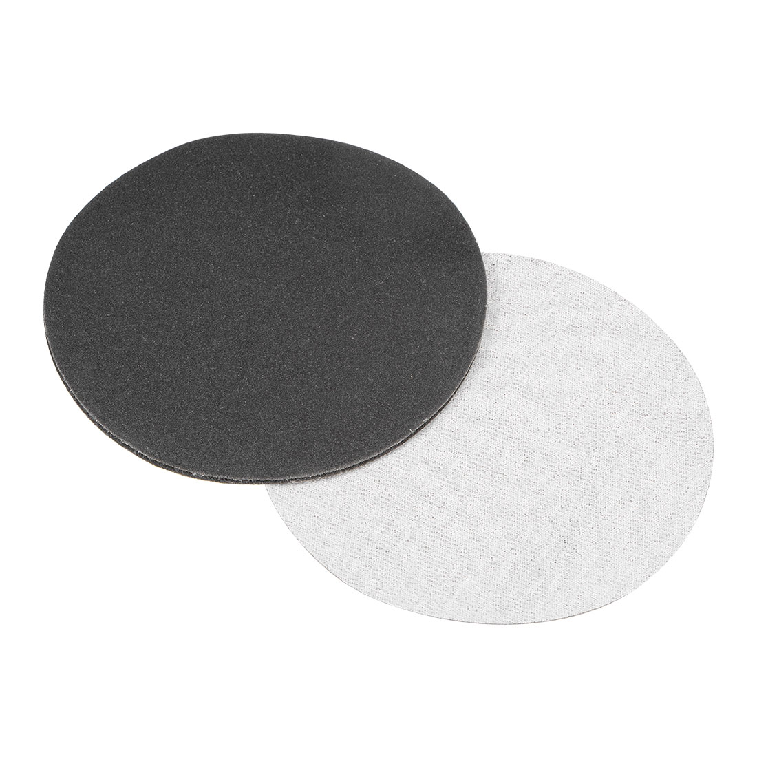 5 inch Wet Dry Discs 180 Grit Hook and Loop Sanding Disc Silicon Carbide 3pcs