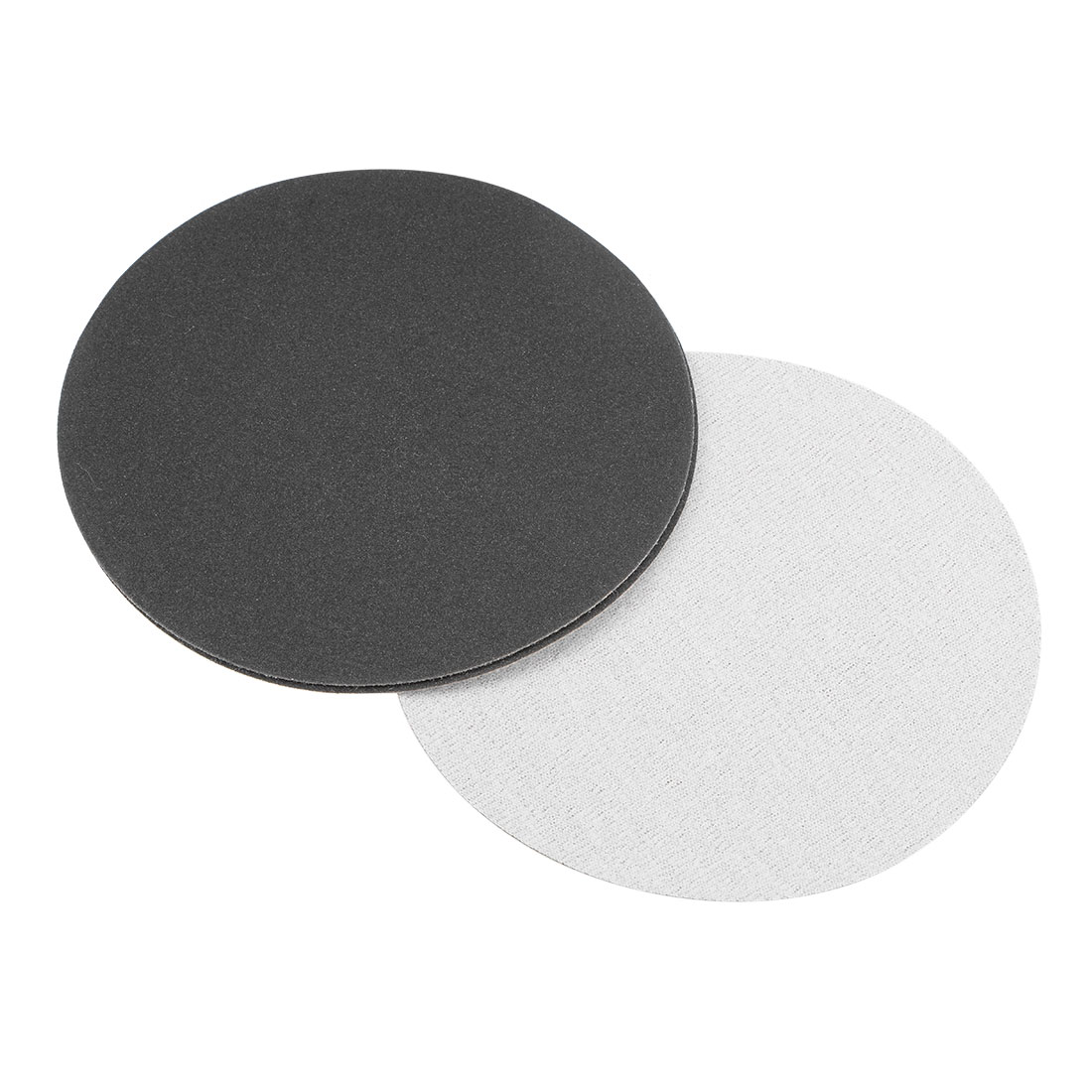5 inch Wet Dry Discs 240 Grit Hook and Loop Sanding Disc Silicon Carbide 3pcs