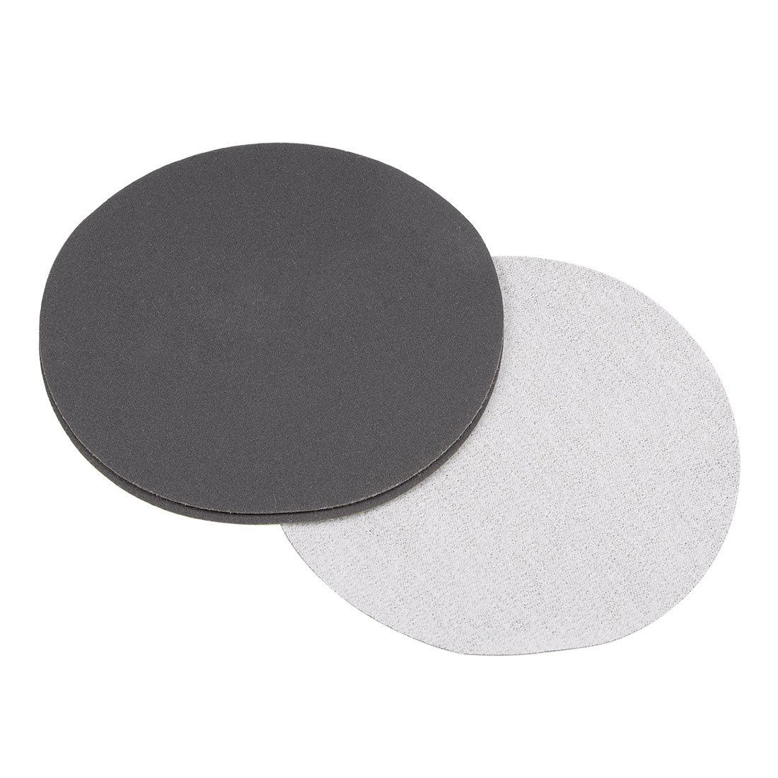 5 inch Wet Dry Discs 400 Grit Hook and Loop Sanding Disc Silicon Carbide 3pcs