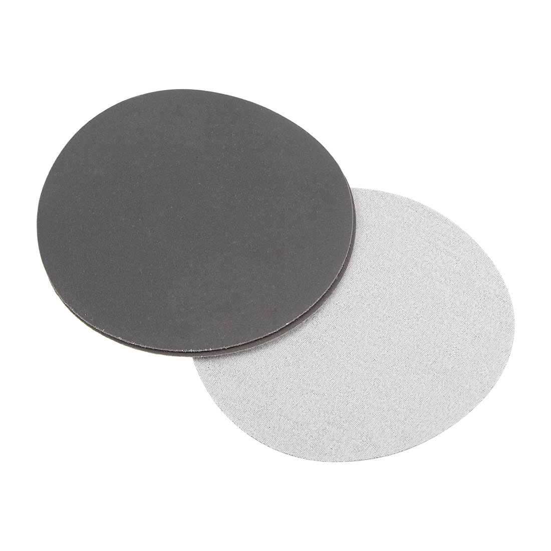 5 inch Wet Dry Discs 600 Grit Hook and Loop Sanding Disc Silicon Carbide 3pcs