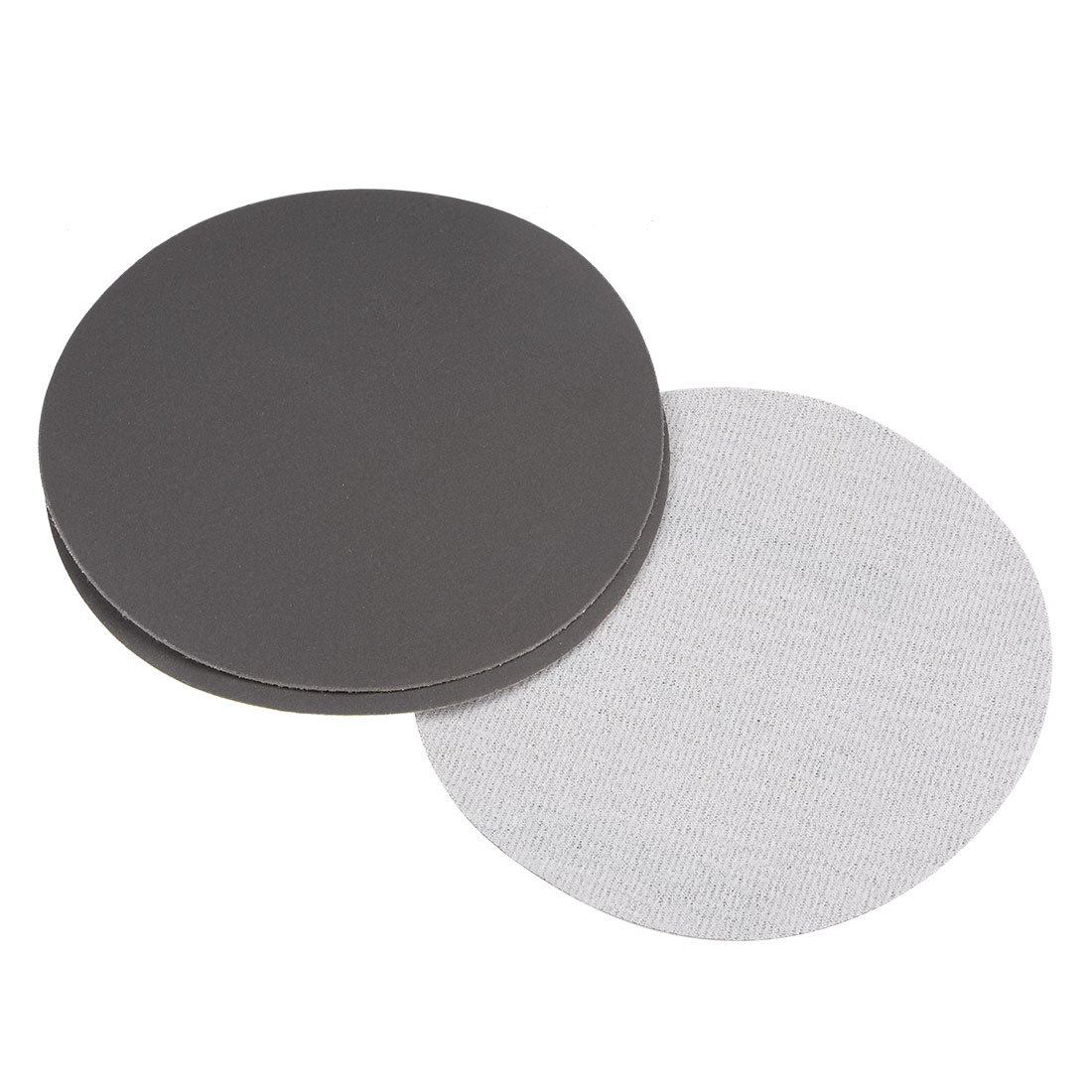5 inch Wet Dry Discs 1000 Grit Hook and Loop Sanding Disc Silicon Carbide 3pcs