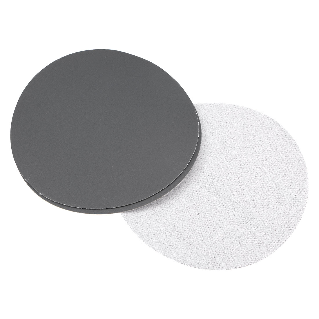 5 inch Wet Dry Discs 1200 Grit Hook and Loop Sanding Disc Silicon Carbide 3pcs