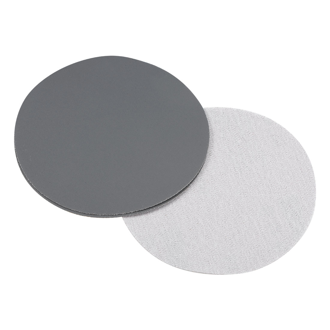 5 inch Wet Dry Discs 2500 Grit Hook and Loop Sanding Disc Silicon Carbide 3pcs