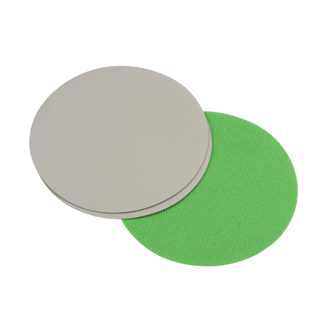 5 inch Wet Dry Discs 3000 Grit Hook and Loop Sanding Disc Silicon Carbide 3pcs