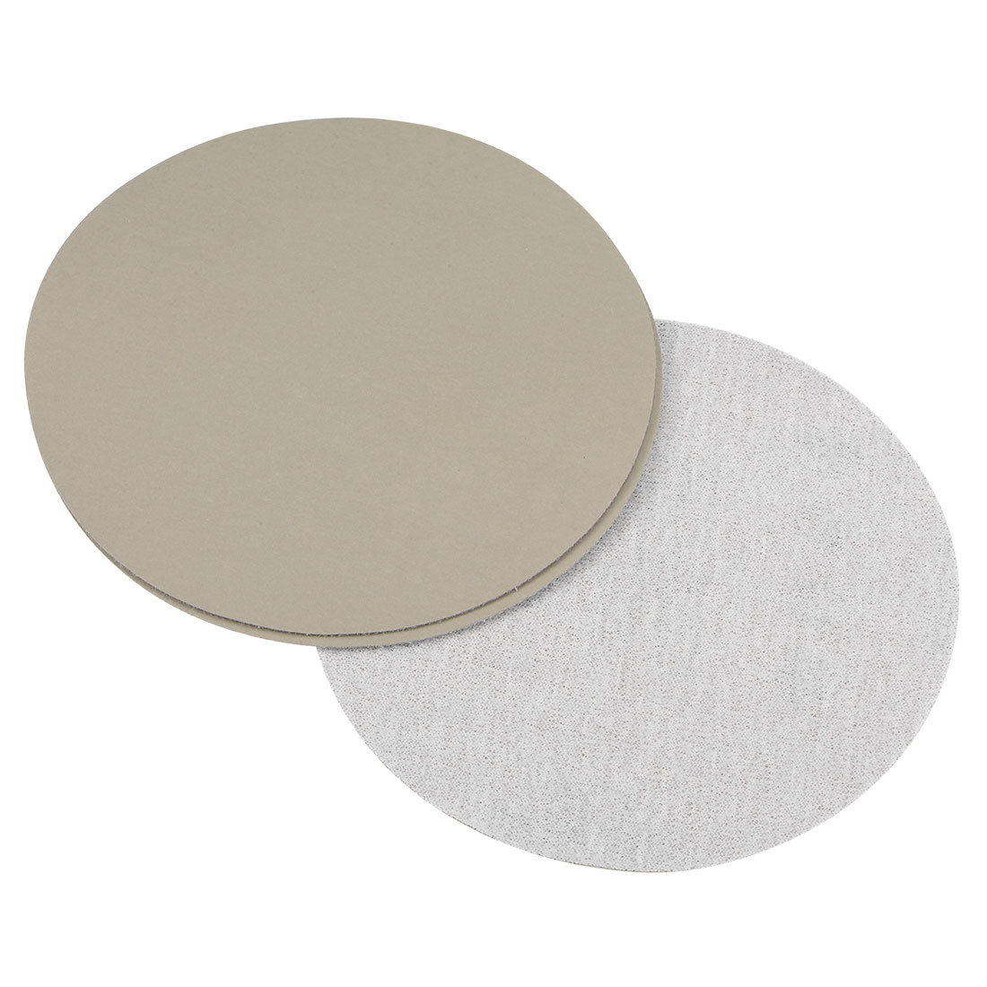 5 inch Wet Dry Discs 4000 Grit Hook and Loop Sanding Disc Silicon Carbide 3pcs