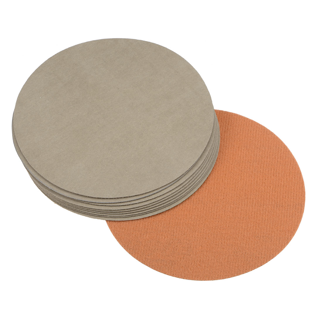 5 inch Wet Dry Discs 10000 Grit Hook and Loop Sanding Disc Silicon Carbide 10pcs
