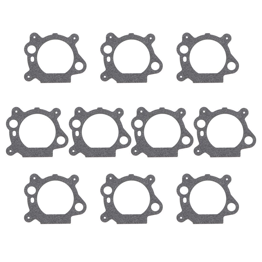 795629 Carburetor Rebuild Kit for Briggs and Stratton 272653 272653S Carb 10pcs