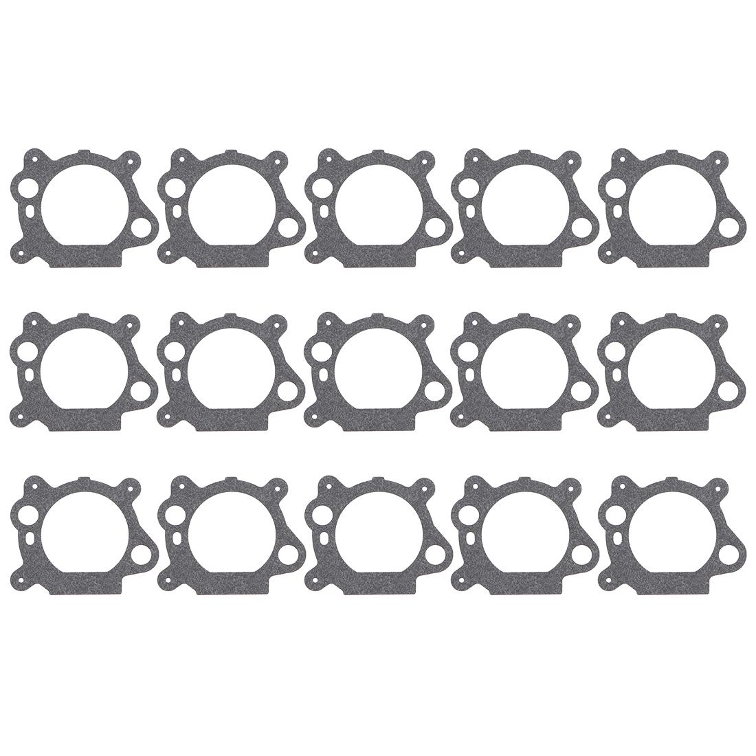 795629 Carburetor Rebuild Kit for Briggs and Stratton 272653 272653S Carb 15pcs