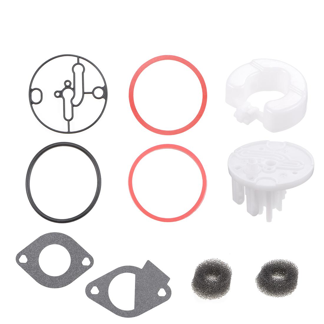 796184 Carburetor Rebuild Kit for Briggs Stratton 698787 790032 11HP-19HP