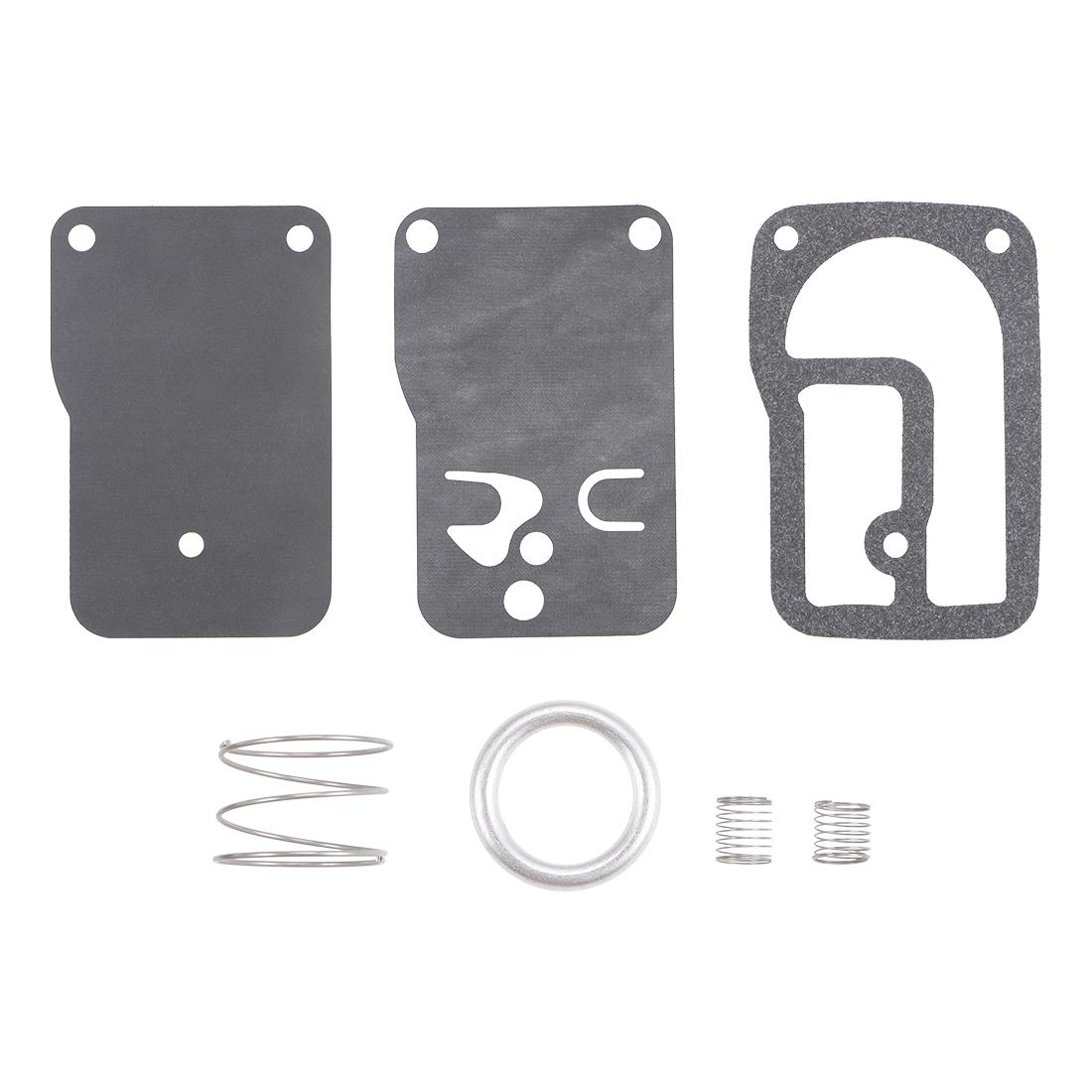393397 Carburetor Rebuild Kit for Briggs Stratton 393397 Fits 253400-255400 3pcs