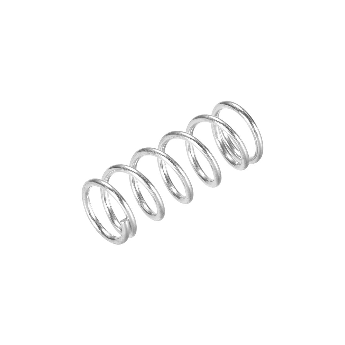Heated Bed Springs for 3D Printer Extruder Compression Spring, 9 x 22 mm 10pcs