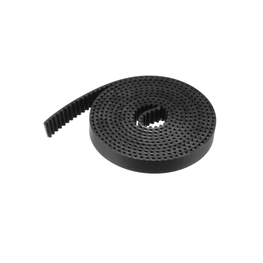 GT2 Timing Belt 1 Meter Opening Fit Synchronous Wheel for 3D Printer