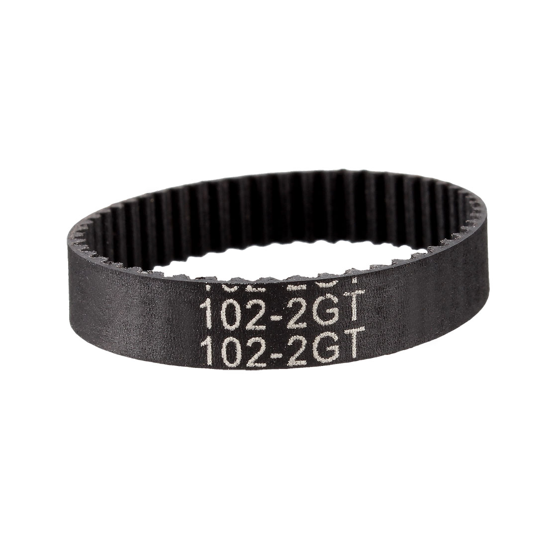 GT2 Timing Belt 102mm Closed Fit Synchronous Wheel for 3D Printer