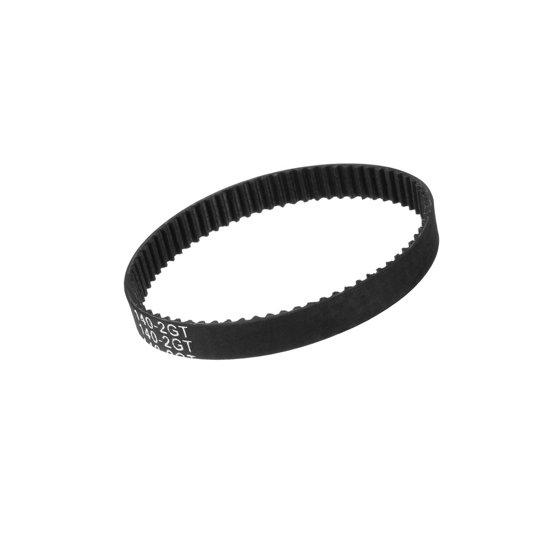 GT2 Timing Belt 140mm Closed Fit Synchronous Wheel for 3D Printer