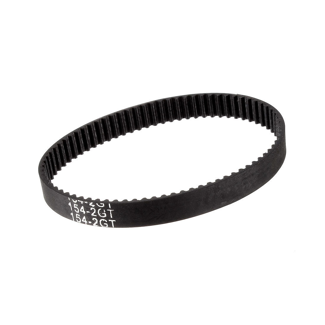 GT2 Timing Belt 154mm Closed Fit Synchronous Wheel for 3D Printer