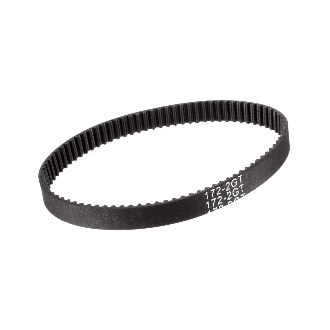 GT2 Timing Belt 172mm Closed Fit Synchronous Wheel for 3D Printer