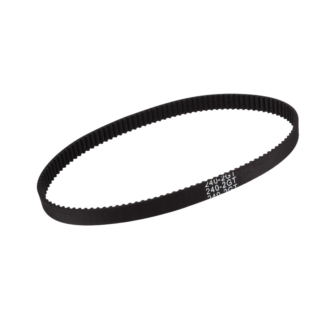 GT2 Timing Belt 240mm Closed Fit Synchronous Wheel for 3D Printer