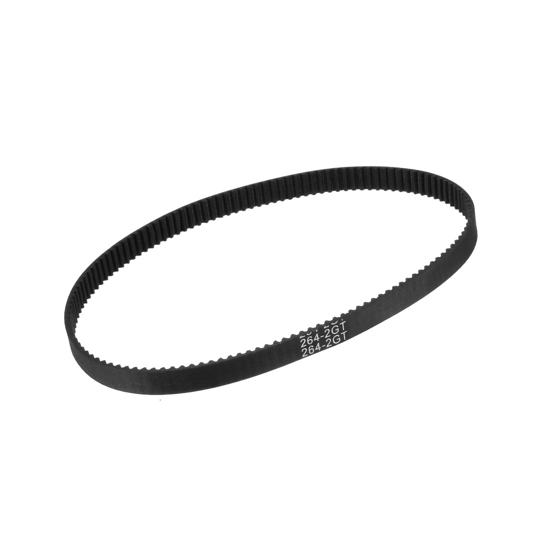 GT2 Timing Belt 264mm Closed Fit Synchronous Wheel for 3D Printer