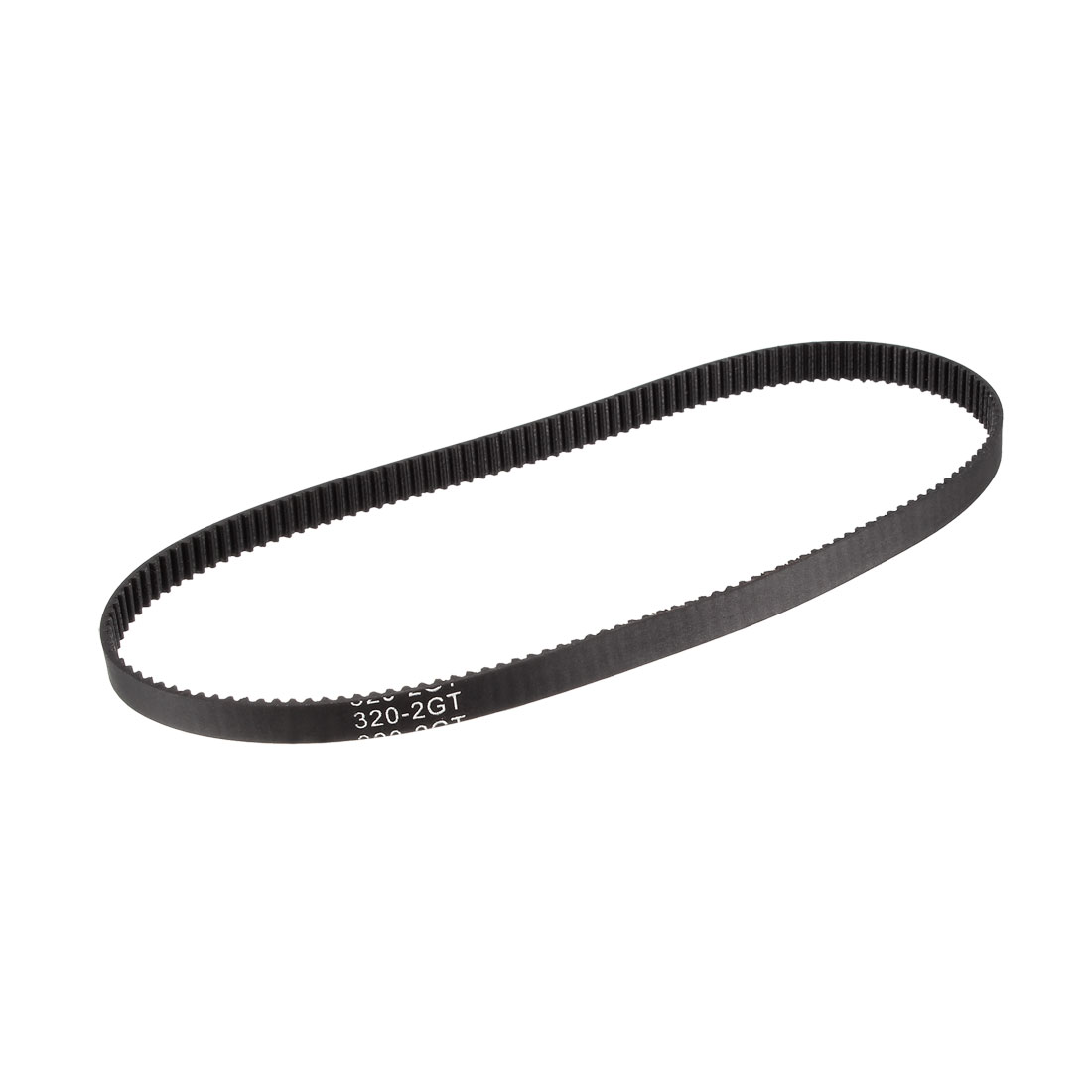 GT2 Timing Belt 320mm Closed Fit Synchronous Wheel for 3D Printer