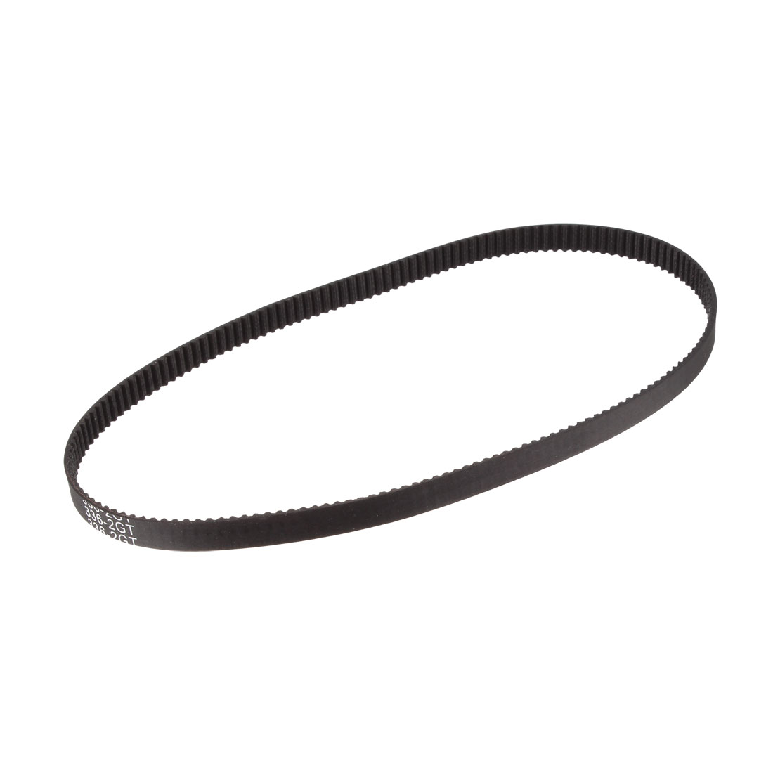 GT2 Timing Belt 336mm Closed Fit Synchronous Wheel for 3D Printer