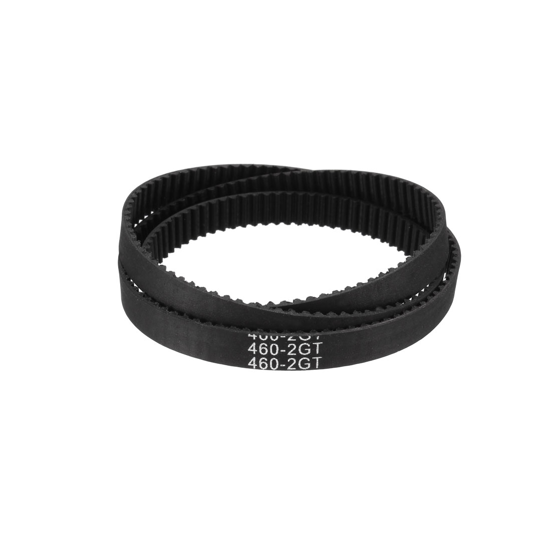 GT2 Timing Belt 460mm Closed Fit Synchronous Wheel for 3D Printer