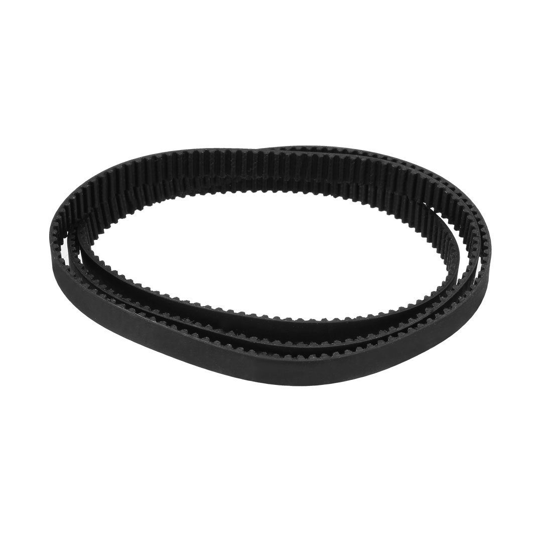 GT2 Timing Belt 600mm Closed Fit Synchronous Wheel for 3D Printer