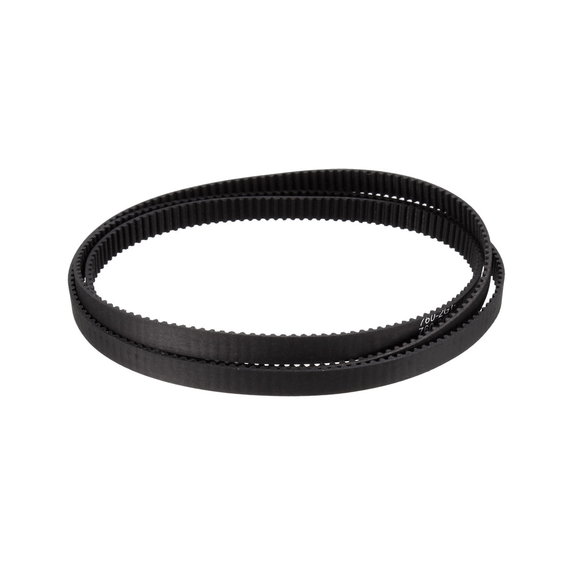 GT2 Timing Belt 760mm Closed Fit Synchronous Wheel for 3D Printer