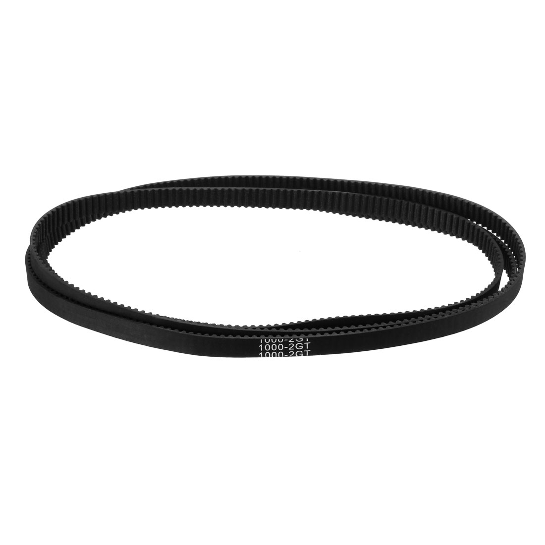 GT2 Timing Belt 1 Meter Closed Fit Synchronous Wheel for 3D Printer