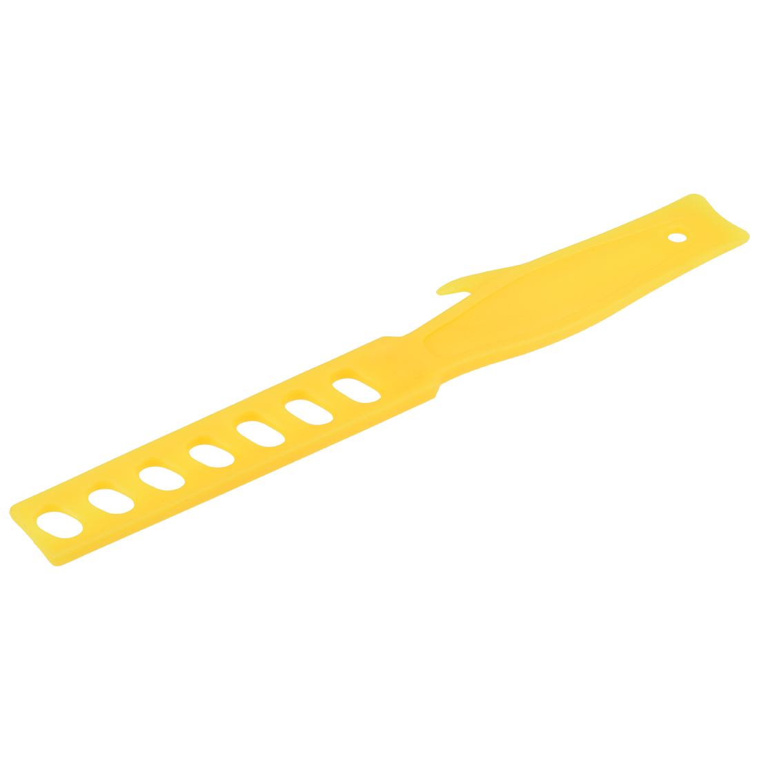 Yellow Paint Stir Stick, 11 Inch 275mm Length Material PP