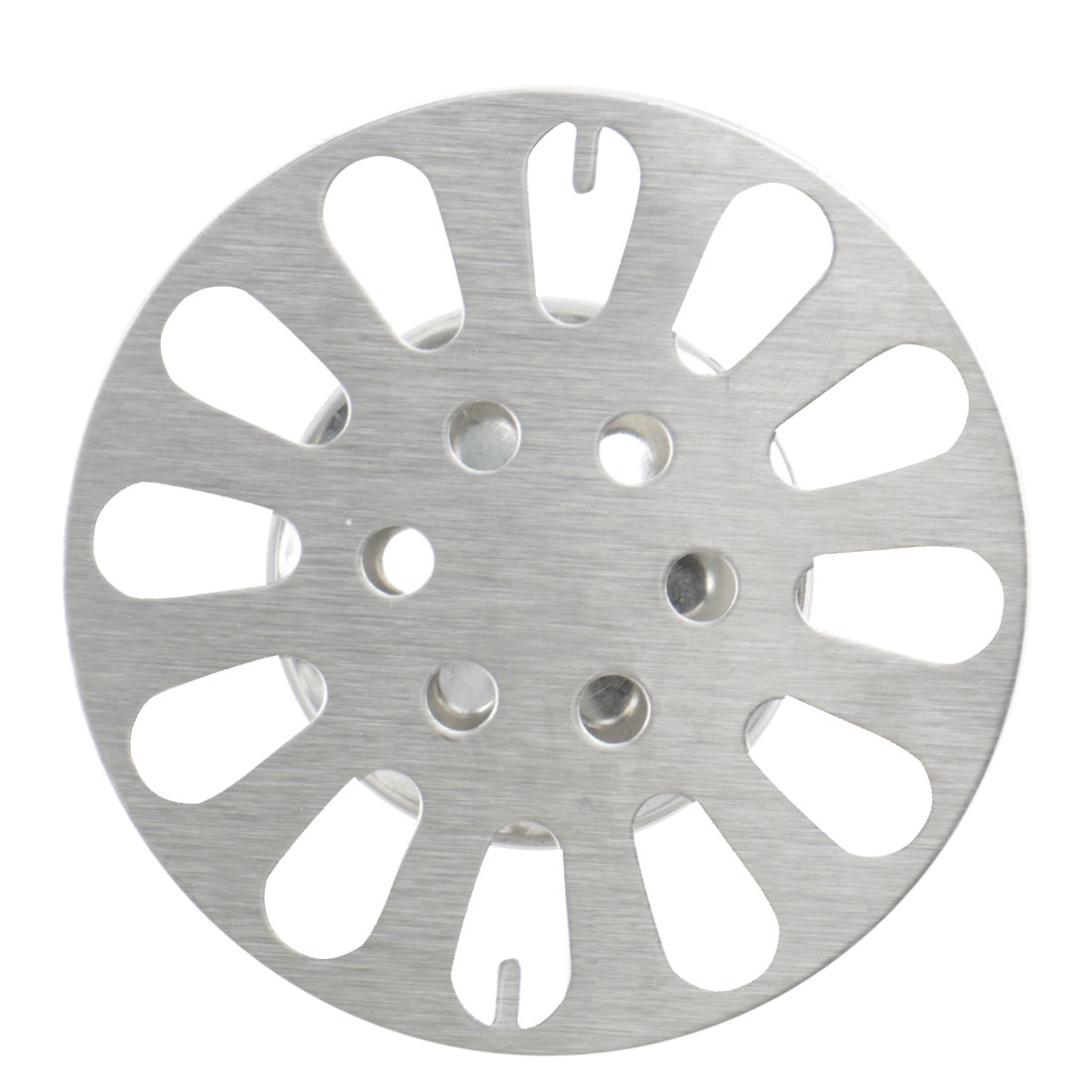 "3"" Dia Floor Drain Cover Hair Catchers Deodorant Filter Strainer Stopper"