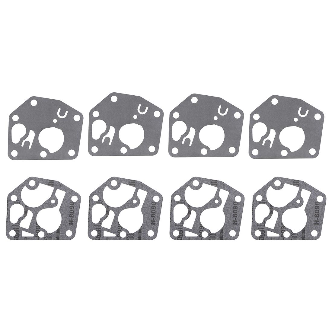495770 Carburetor Rebuild Kit for Briggs Stratton 495770 795083 95900 96900 4pcs
