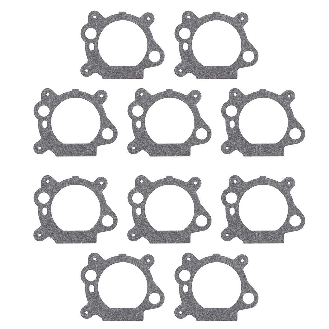795629 Carburetor Rebuild Kit Gasket for Briggs Stratton 272653 272653S 10pcs