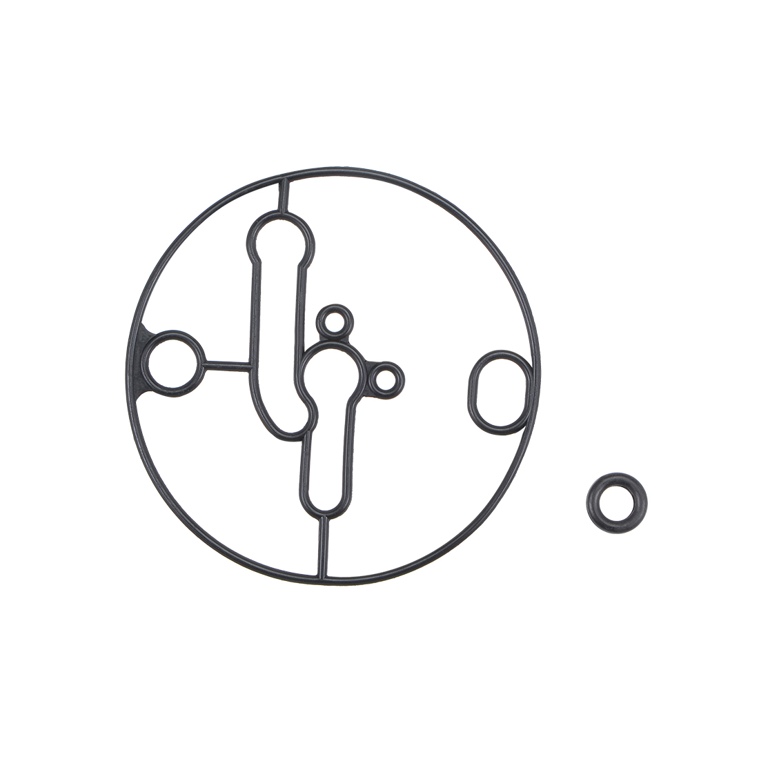 698781 Carburetor Rebuild Kit for Briggs Stratton 698781 Carburetor Carb 4pcs