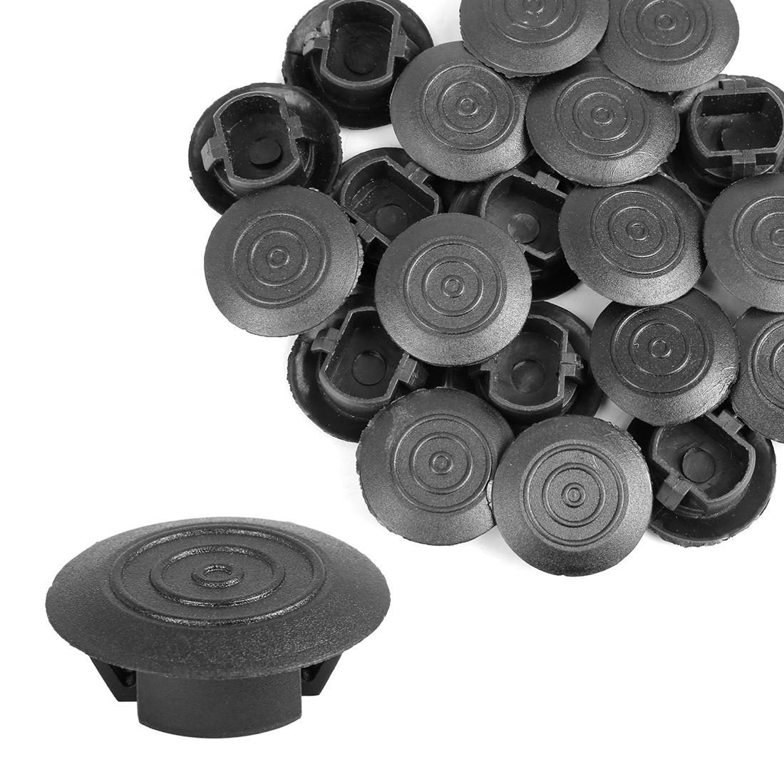 20pcs Nylon Panel Moulding Retainer Clips for Toyota Scion Pontiac 76924-52021