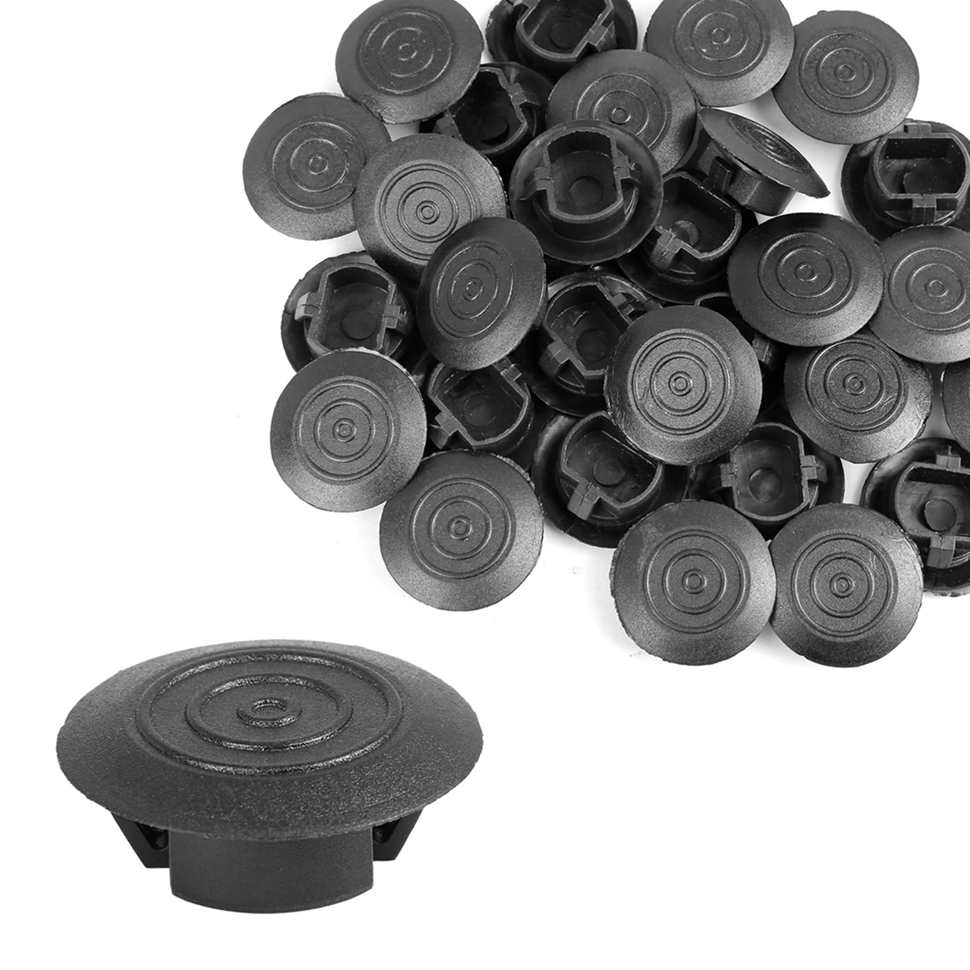 30pcs Nylon Panel Moulding Retainer Clips for Toyota Scion Pontiac 76924-52021