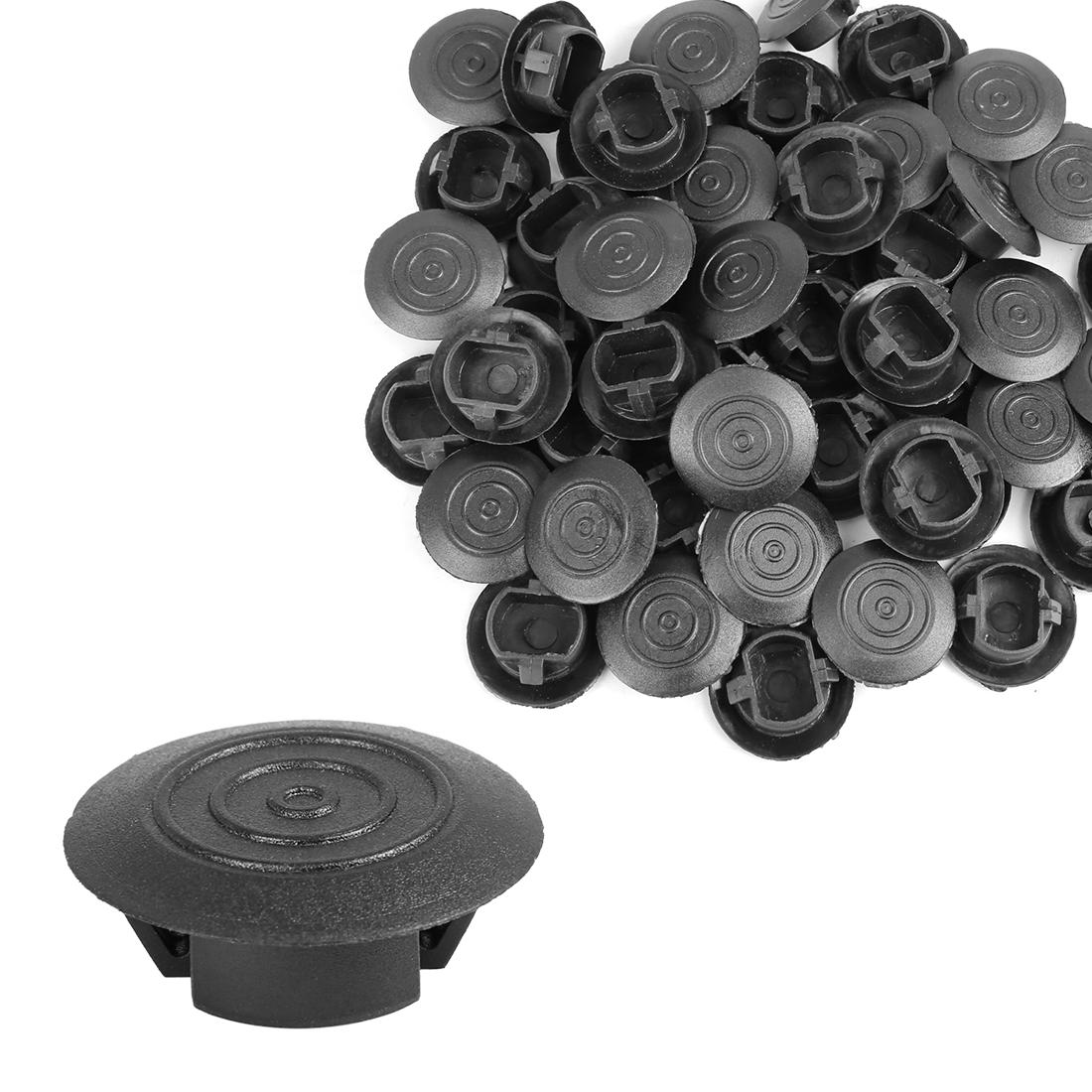 50pcs Nylon Panel Moulding Retainer Clips for Toyota Scion Pontiac 76924-52021