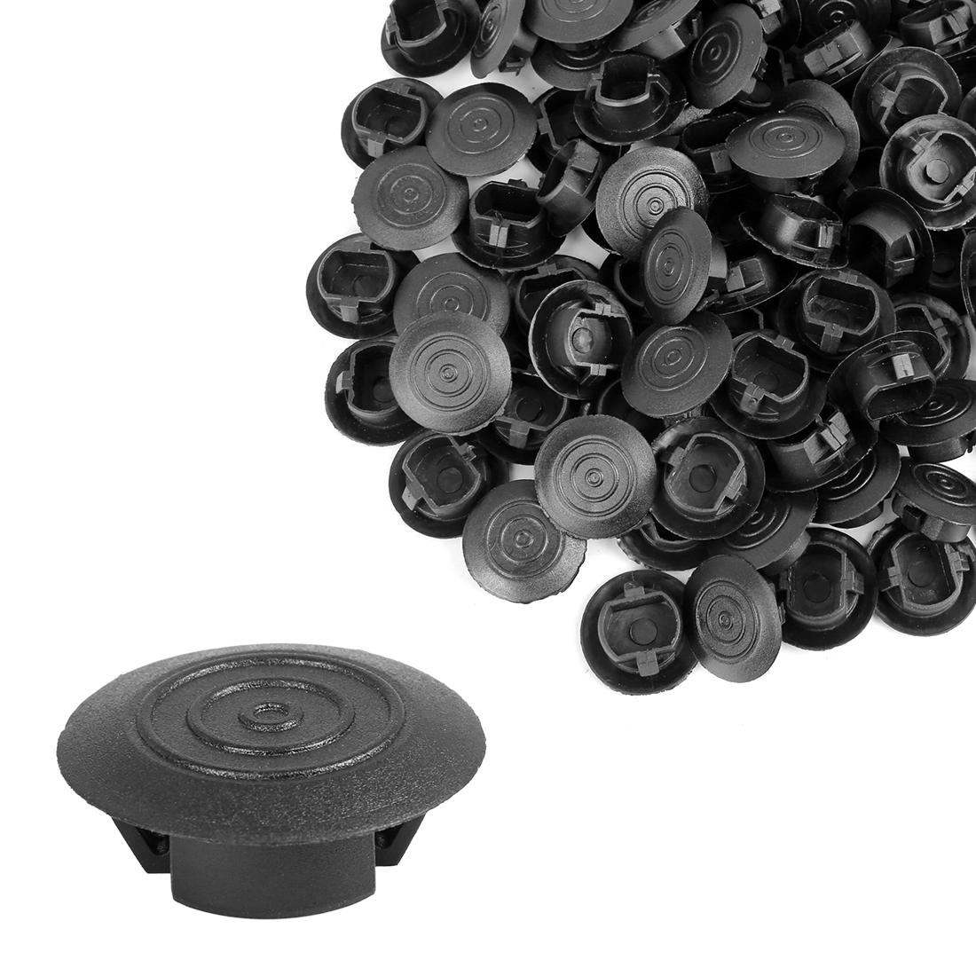 100pcs Nylon Panel Moulding Retainer Clips for Toyota Scion Pontiac 76924-52021