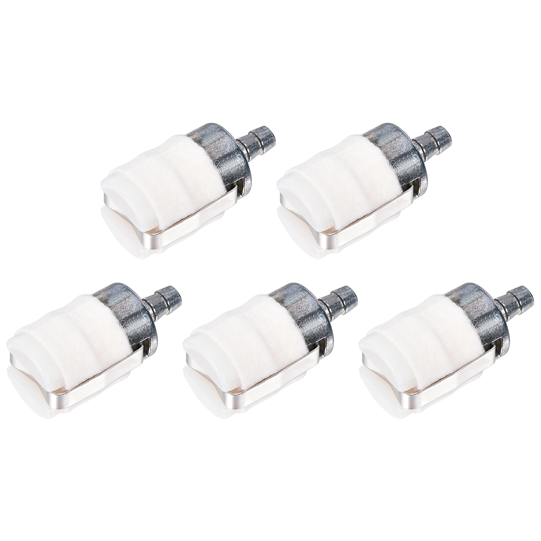 5pcs 125-528 Fuel Filter for Echo Backpack Blower PB650H and More