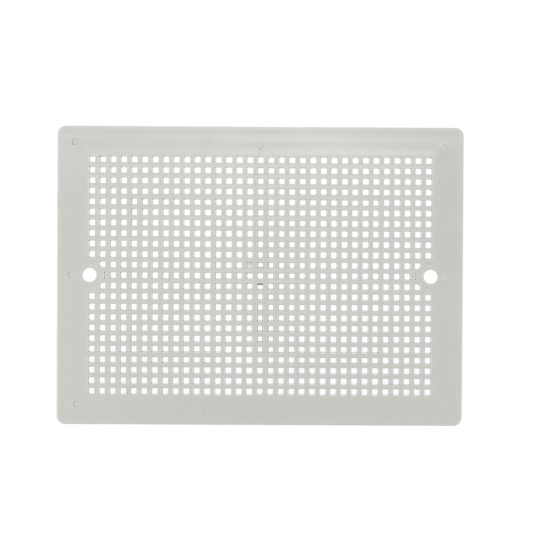 ABS Plastic Internal Panel Suitable for 220mm x 170mm Electrical Junction Box