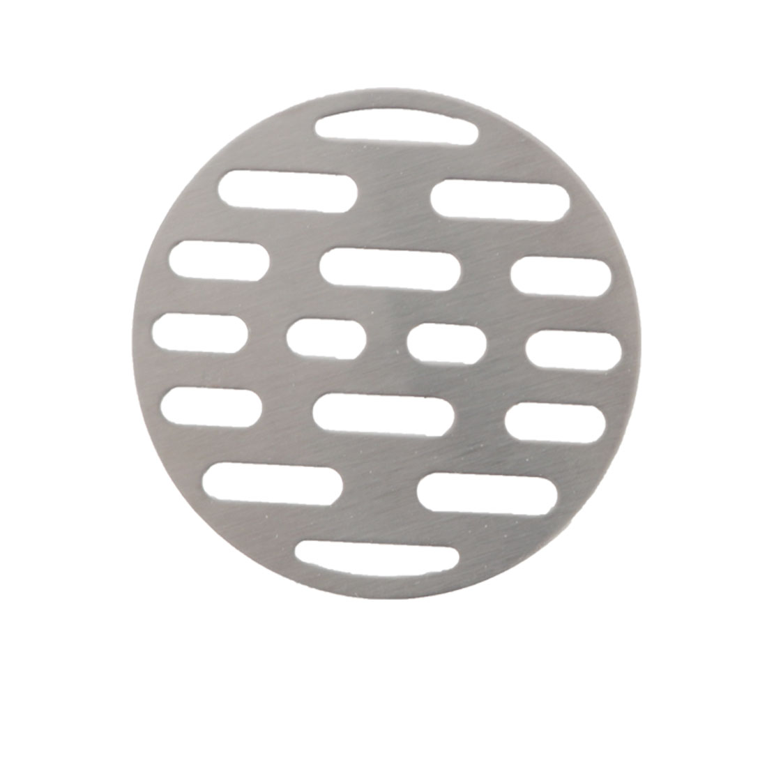 "2.6"" Floor Drain Cover Hair Catcher Sink Filter Stopper Bathroom Kitchen"