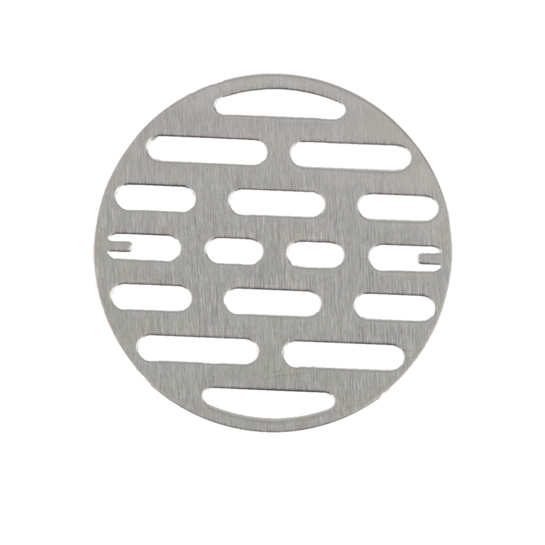 """3.19"""" Snap-in Floor Drain Cover Hair Catcher Sink Filters Stopper Kitchen"""