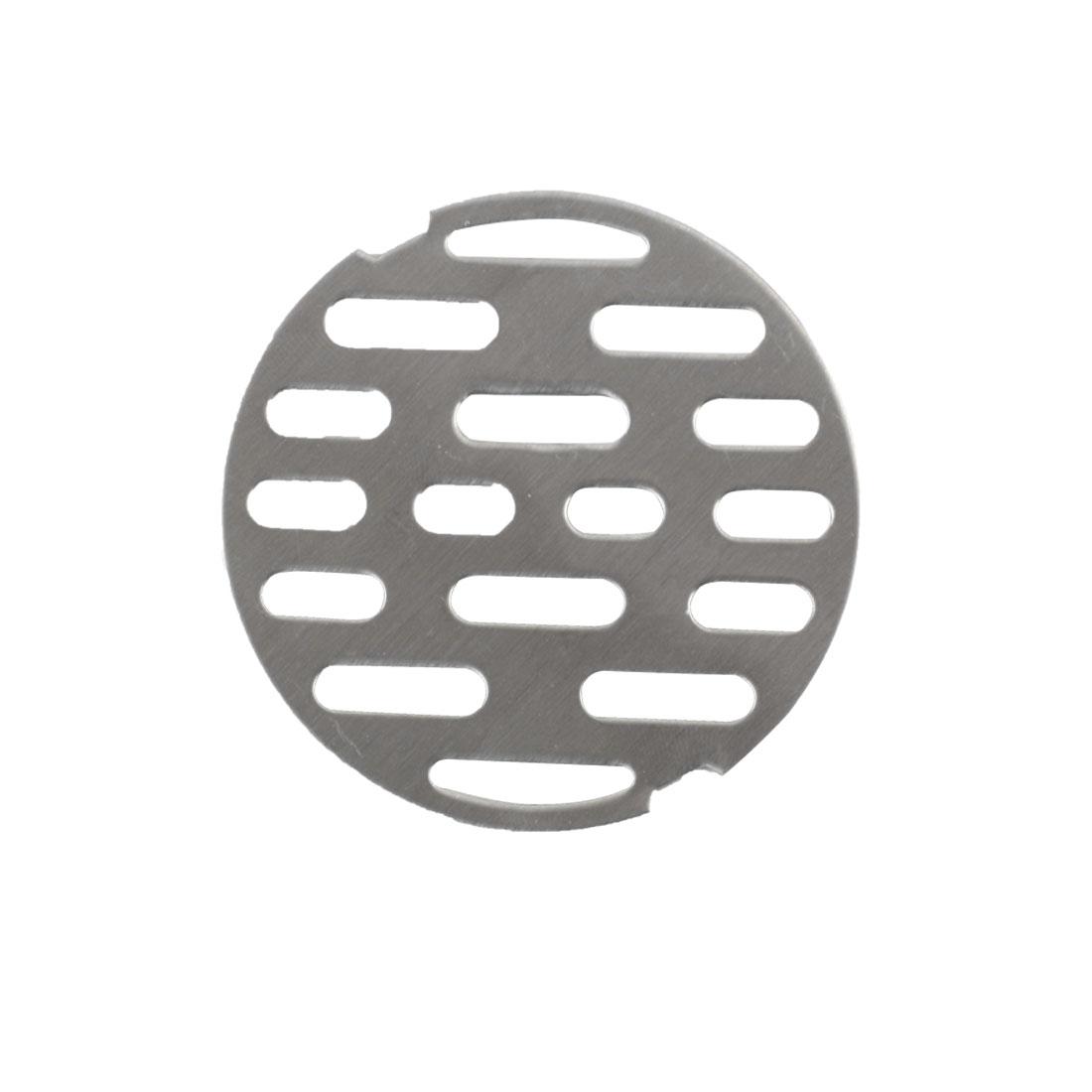 2.6 Inch Snap-in Floor Drain Cover Hair Catcher Sink Drain Strainer Stopper