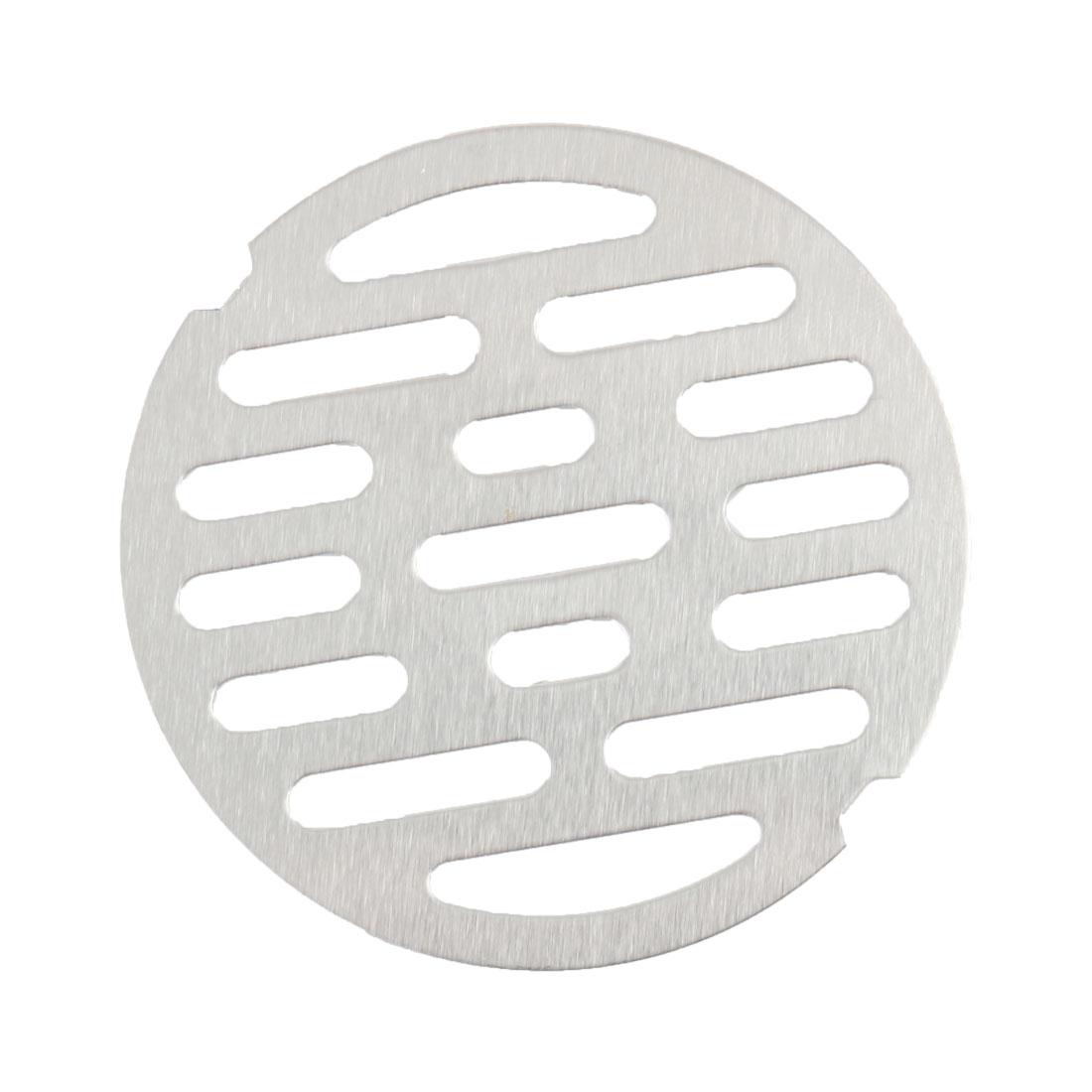 "2.8"" Snap-in Floor Drain Cover Hair Catcher Sink Filter Strainer Stopper"