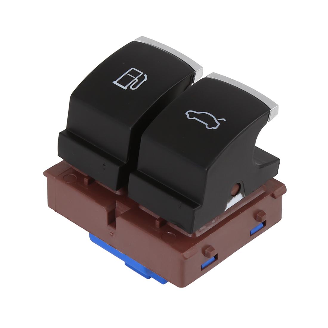 35D959903 Car Fuel Tank Door Trunk Release Control Switch for VW Magotan CC