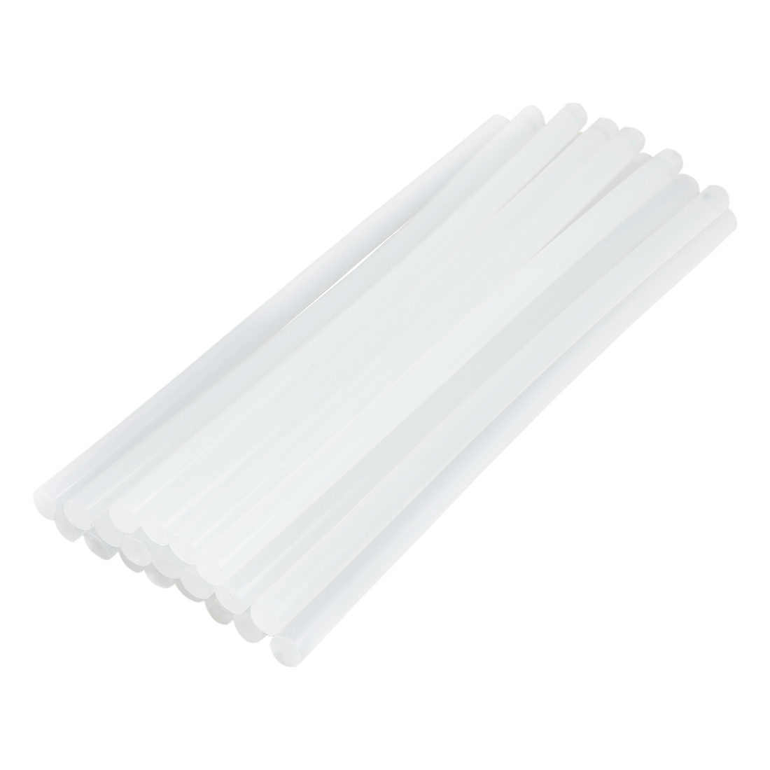20 Pcs 11mm x 270mm Clear Paintless Dent Repair Hot Melt Glue Sticks for Car