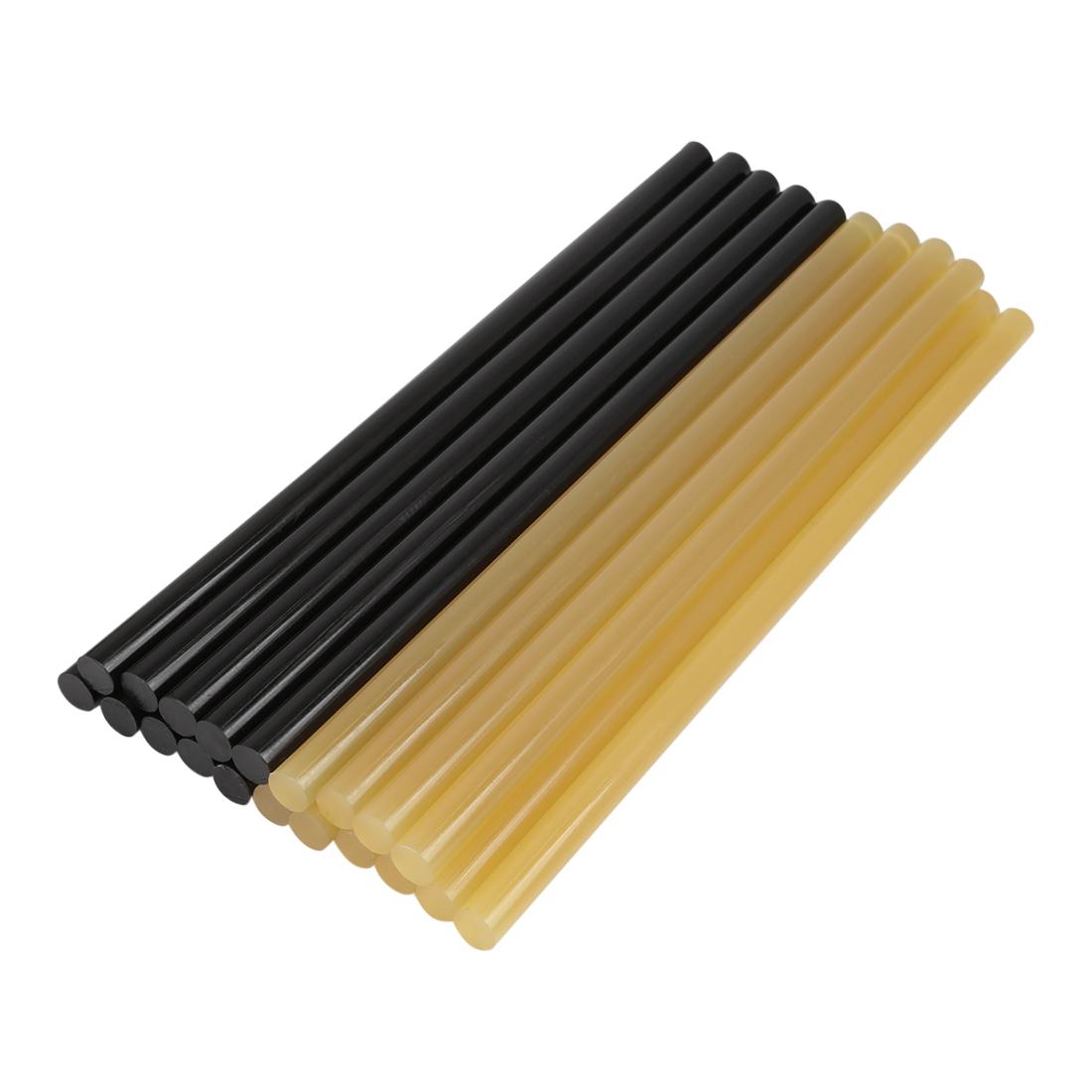 20 Pcs 11mm x 270mm Paintless Dent Repair Hot Melt Glue Sticks for Car