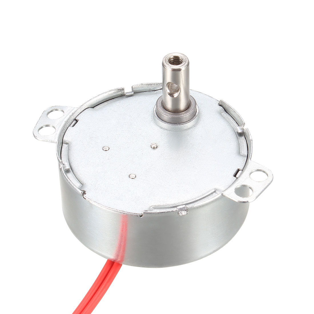 Synchronous Synchron Motor - Turntable Motor AC 24V 50-60Hz CCW/CW 4W 30-36RPM